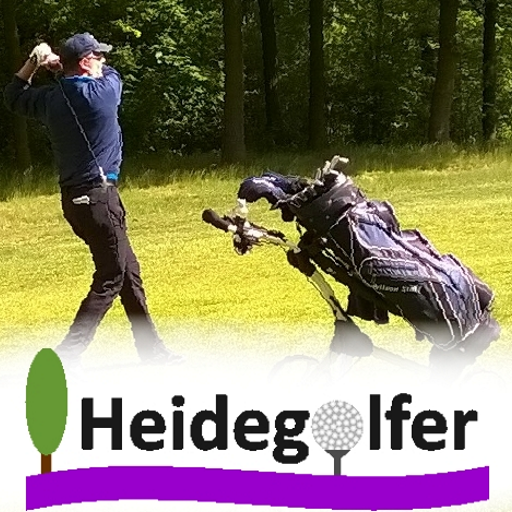 Follow Us on GameGolf-Profil