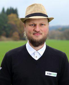 Patrick Klemm